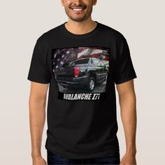 2006 Avalanche Z71 Shirt