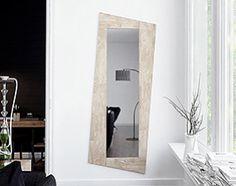 Lustro JAMES Oversized Mirror, Beds, Furniture, Home Decor, Decoration Home, Room Decor, Home Furnishings, Bedding, Home Interior Design