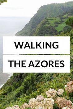 The most beautiful hiking trails on Sao Miguel The Azores are the perfect place for slowtravel and hiking. Check out these 5 stunning hiking trails on the main island of Sao Miguel! Azores Portugal, Braga Portugal, Portugal Travel, Spain And Portugal, Portugal Trip, Visit Portugal, Hiking Europe, Europe Travel Tips, Hiking Norway