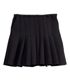 faldas ropa moda tendencias tips looks - 9 (© Indigitalimages.com Getty Images Cortesía)