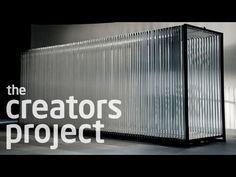 Instalações interactivas