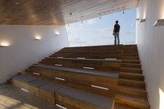 Galería de Nesher Memorial / SO Architecture - 14