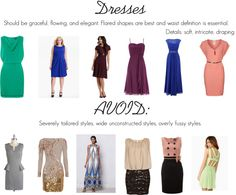 """""""SC Dresses and AVOID"""" by oscillate on Polyvore"""