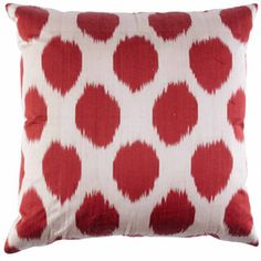 John Robshaw Textiles - Love!