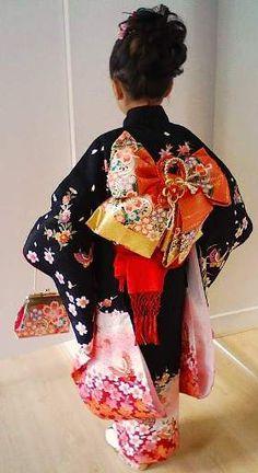f12cfe9c1 18 Best kimonos images in 2013 | Japanese Fashion, Japanese kimono ...
