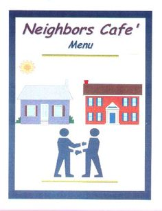 Diner-style coffee, gigantic cinnamon rolls, and top-notch service at Neighbor's Cafe in McPherson, KS