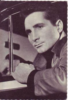 Freddy Quinn, Verzamelen-Vintage