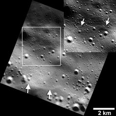 Mercury Is Tectonically Active Just Like Earth – And Nowhere Else  Although small and very hot, we have found out that Mercury has something in common with our planet and no other object in the Solar System. They are both