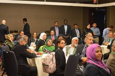 The ISNA annual convention has taken place in Chicago and we have all the photos to share: