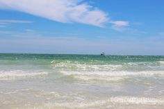 Carl E Johnson Lovers Key State Park ... crystal clear water @Matty Chuah Beaches of Fort Myers & Sanibel Florida