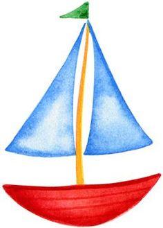 boat clip art free sailboat clip art image clip art image of a rh pinterest com free sailboat clipart black and white