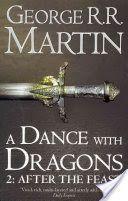 With dragons epub dance