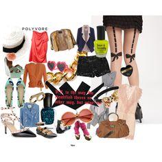 V>V.My Minds style, created by v0z0lullux  ahhhhh me