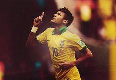 Neymar Brazil Neymar Brazil, International Football, Neymar Jr, Fifa, Soccer, My Love, Sports, Image, Hs Sports