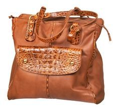 how to make a purse from a leather coat