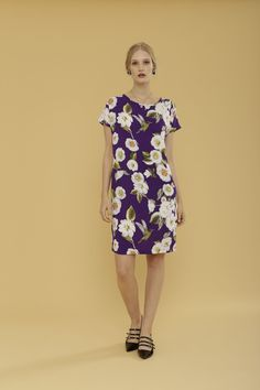 The Dress, Orchid (5474GA)