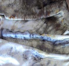 Fabric Dyeing 101: Jar Dyeing Tutorial