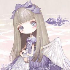 お人形になりたい。@コミケ90 3日目 on Twitter…
