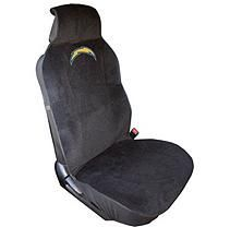 NFL San Diego Chargers Seat Cover
