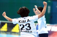 International Handball Federation > Korea defeat Norway to win bronze Norway, Youth, Bronze, Sports, Handball, Hs Sports, Sport, Young Adults, Teenagers