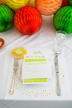 Advice and tips for brides and grooms who are working on their wedding seating plan.