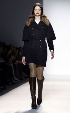 Fashion Rachel Zoe Fall 2013