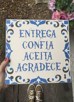 QUADRO AGRADECE Message Quotes, Positive Motivation, Jesus Loves You, Good Vibes Only, Good Thoughts, Gods Love, Decoration, Wise Words, Prayers