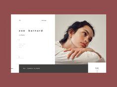 Song preview by Zhenya & Artem #Design Popular #Dribbble #shots