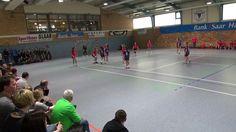 (D Jugend|Spiel 2) #HC #St. #Johann #Saarbruecken #vs. VTZ #Saarpfalz  #Saarland #Das #zweite #Spiel #im #Finale #vom #Bank 1 #Saar #Handball #Trophy #der D-Weiblich #Saarbruecken #Saarland http://saar.city/?p=43164