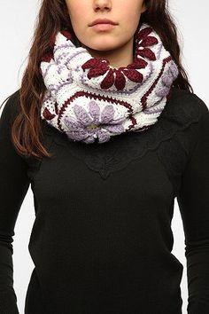 Urban Renewal Double Sweater Scarf