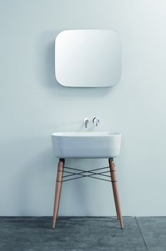 k-u:    Michael Hilgers - Ray washstand