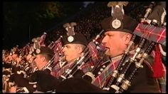 The Royal Edinburgh Military Tattoo 2010