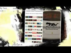 AVSM - Adult Video Site Maker Review - YouTube