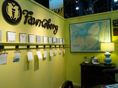 National Stationery Show 2011, Part 1: Fawnsberg    Photo Credit: Oh So Beautiful Paper