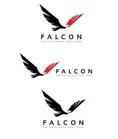 Falcon Tattoo, Falcon Logo, Eagle Images, Rogue Gambit, Naruto The Movie, Water Logo, Batman Wallpaper, Eagle Logo, Template Site