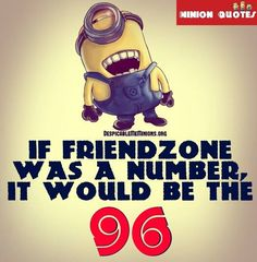 Read 10 Funny Friendzone Quotes with minions face expression which will multiply the Fun. Minion Face, Minions Cartoon, Minion 2, Funny Minion, Yellow Guy, Face Expressions, Funny Thoughts, I Laughed, Knowledge