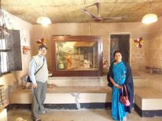 Shantiniketan Rabindranath Tagores... India Travel, Incredible India, This Is Us, Tours, Island, Explore, Instagram Posts, Blog, Train