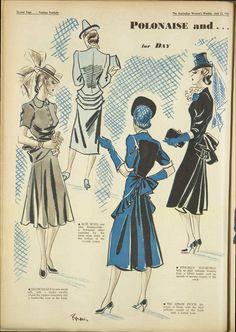 22 Jul 1939 - The Australian Women's Weekly
