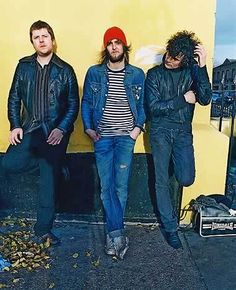 The Fratellis The Fratellis, Musicals, Take That, My Love, Bands, Joy, Life, Heart, Music