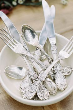 Spanish Lace By Wallace Sterling Silver Hostess Set 5pc Hhws Custom Made Convenient To Cook Other Antique Furniture Antiques