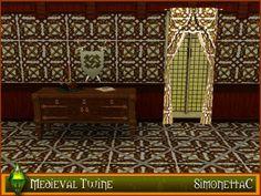 simonettaC's Medieval Twine