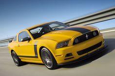2013 Mustang Boss 302 Wallpaper - http://wallpaperzoo.com/2013-mustang-boss-302-wallpaper-30986.html  #2013MustangBoss302