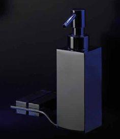 Seifenspender Designer Armaturenserie Wolo Seifenspender Seife