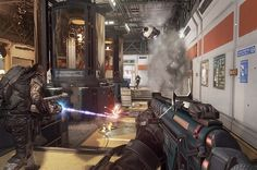 CALL OF DUTY ADVANCED WARFARE - HOW TO CHOOSE THE BEST GUN THAT IS RIGHT FOR YOU