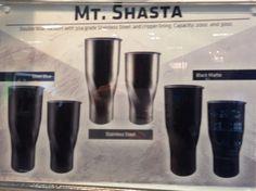 My Shasta by Sweda