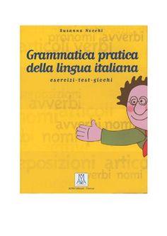 Explicación y ejercicios sobre los verbos italianos