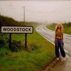 Woodstock 1969...
