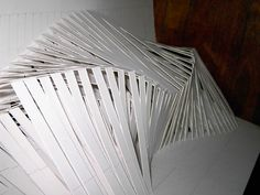 Architectural Paper Models  #conceptualarchitecturalmodels Pinned by www.modlar.com