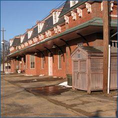 Wallingford, CT Station Photo