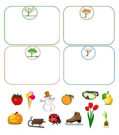Billedresultat for hónapok Creative Curriculum Preschool, Preschool Decor, Kindergarten Projects, Free Preschool, Preschool Worksheets, Preschool Activities, Seasons Activities, Book Activities, Weather For Kids
